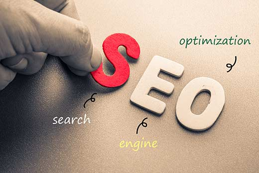 search engine optimisation agency